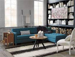 Adjustable Bistro Table Vintage Living Room With Cb2 Reverb Black Rug And Peacock Blue