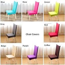 kitchen chair covers plastic kitchen chair covers thegoodcheer co
