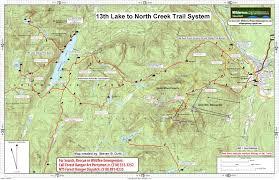Nys Map Nys Ski Trail Maps Telemark Talk Telemark Tips Forum U003ctitle