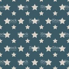 seamless vintage worn out star shape pattern background stock