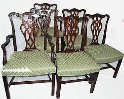 1920 dining room set unique antique dining chairs ebay on room furniture cintascorner