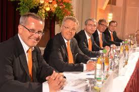 Volksbank Bad Neuenahr Eigenkapital Wächst Um Zwölf Millionen Euro
