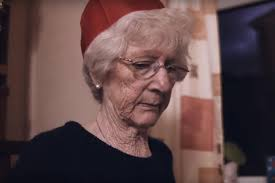 what to get an elderly woman for christmas cracker for one is ad to highlight plight of lonely