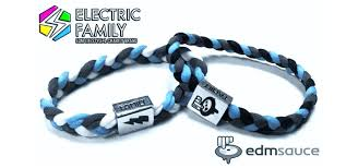 family bracelets sauce adds exclusive electric family bracelets to store