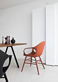 besenschrank küche designed wooden leg chair kristalia elephant ehrfürchtig 3d model