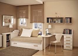 wohnideen fr kleine rume jugendzimmer ideen unisex kleine räume beige creme bett mit