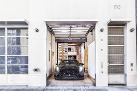 thoughtfully redesigned soma warehouse california luxury homes