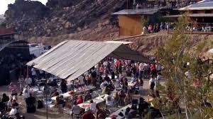 desert bar thanksgiving weekend 2013