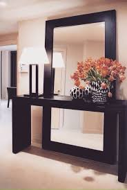 foyer designs decor view decorative mirrors for foyer decorating ideas