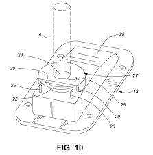 patent us7229238 wheelchair docking system google patents