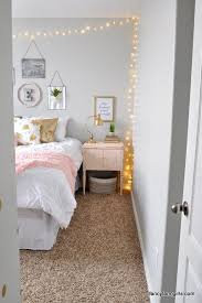 Teen Bedroom Makeover - teen bedroom makeover fancy farmgirls