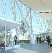 Entry Vestibule by Al Ochsner
