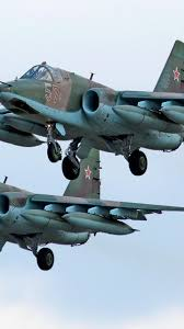aircraft sukhoi su 25 frogfoot russian air force wallpaper 102981