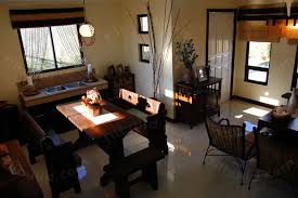 Filipino Architect Contractor Storey House Design Philippines - Home modern interior design 2