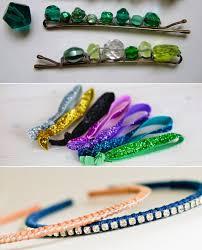 girl hair accessories diy hair accessories popsugar