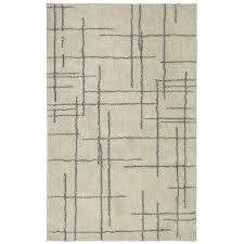 10 Square Area Rugs Jeff Lewis Linus Grey 8 Ft X 10 Ft Area Rug 496722 The Home Depot