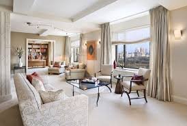Decorating Ideas For Apartment Living Rooms Decorating With A Neutral Color Palette Ideas Images