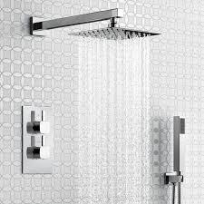 Bath Shower Thermostatic Mixer Showers Buying Guide Soak Com