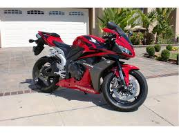 2008 honda cbr rr 600 2008 honda cbr 600rr in california for sale 12 used motorcycles