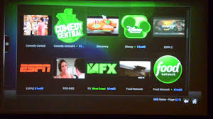 android tv box channels list android mx box rooted w xbmc fully programmed live tv demo