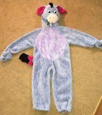 Eeyore Halloween Costume Eeyore Disney Unisex Costumes Ebay