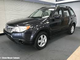 used 2013 subaru forester suv for sale near reading pa serving