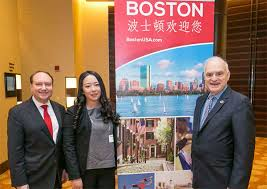 boston convention and visitors bureau greater boston convention visitors bureau launches wechat account