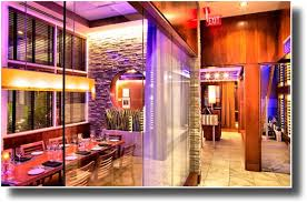 Chicago Restaurants With Private Dining Rooms Restaurant Ocean Prime Bar