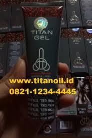 titan gel asli padang agen titan oil