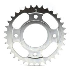 honda cb400t 34 tooth rear sprocket honda motorcycle cb400 cm400