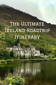 ireland vacations best places to visit summervacationsin