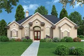 one story mediterranean house plans contemporary one story house plans single storey design ultra