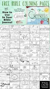 check free bible coloring pages u0026 bible journal idea