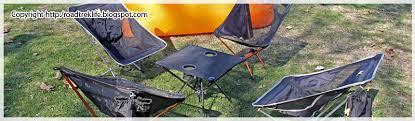 Camping Chair Accessories Roadtrek Modifications Mods Rv Upgrades Modificatios