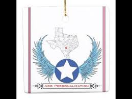lackland air force base christmas ornaments youtube