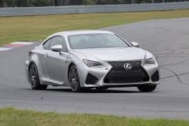 lexus hs 2017 2017 lexus rc f pricing for sale edmunds
