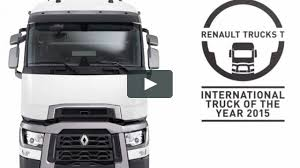 renault trucks t video corporate renault trucks marseille france on vimeo