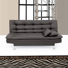 Portable Sofa Cum Bed by Amazon Buy Fabhomedecor Supersoft Three Seater Sofa Cum Bed For Rs 12999 Jpg