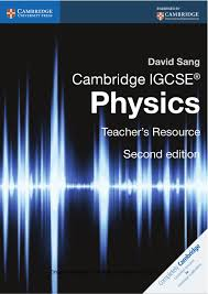 cambridge igcse physics teacher u0027s resource second edition by