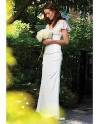 miller bridal miller fall 2012 collection martha stewart weddings