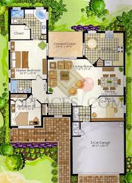Price To Draw Original Home Floor Plan 1870 Sq Feet I Sonata Floorplan 1581 Sq Ft Solivita 55places Com