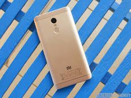Xiaomi Redmi Note 4 Xiaomi Redmi Note 4 Review Android Authority
