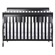 Jamestown Convertible Crib by Amazon Com Dream On Me Ashton 5 In 1 Convertible Crib Black Baby