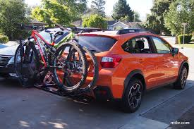 red subaru crosstrek review subaru xv crosstrek u2013 long term update mtbr com page 2