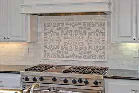kitchen backsplash mosaic granite countertops kitchen contemporary with backsplash