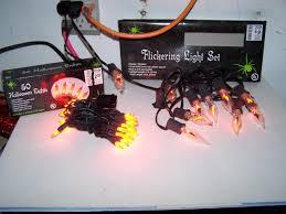 flicker flame string lights the kona luanii denver co tiki central