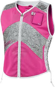 motorcycle riding vest mil spec corset mil spec pink safety vest for motorcycle
