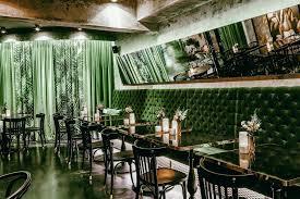 extraordinary 70 green restaurant interior design ideas of modern