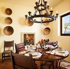 dining room in spanish ethnic spanish dining room design decor