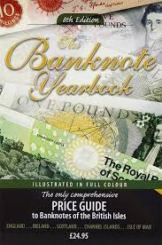 banknote yearbook the banknote yearbook the only comprehensive price guide to